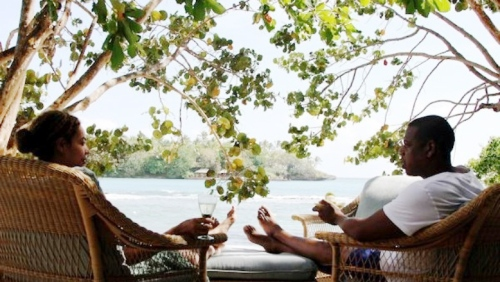 Jay Z y Beyonce pasan Año Nuevo en Dominicana.