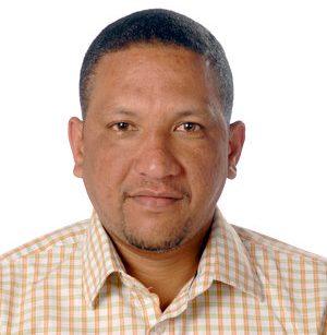 Bartolo Garcia